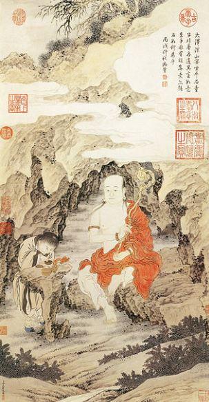 BuddhistArhat1